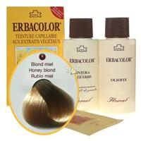 9 Erbacolor rubio miel