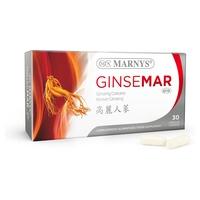 Ginsemar (Ginseng coreano)