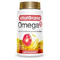 Omega 5 Aceite de Semilla de Granada Ecológico