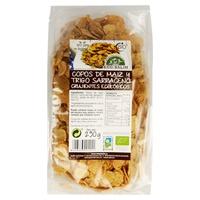 Copos Maiz Trigo Sarraceno Crujientes Eco