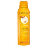 Protección Solar SPF50+ Transparente en Spray Photoderm