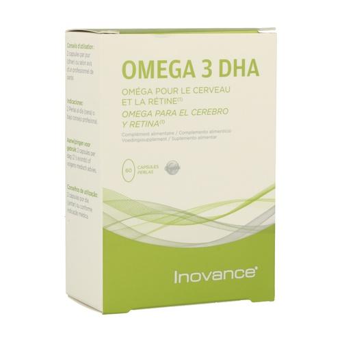 Omega 3 Dha