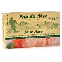 Atún Claro en Aceite de Oliva Bio