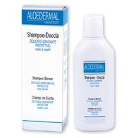 Aloedermal shampoo shower gel