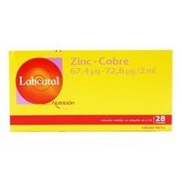 Zinc-Cobre