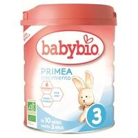 Milk Primea 3 Bio 10m +