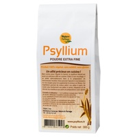 Psyllium extra fine