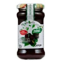 Sugar Free Cherry Jam
