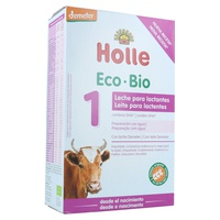Leche para lactantes Infantil 1 Bio 0m+
