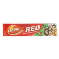 Dentífrico Rojo con Pimienta Nepali Ayurveda