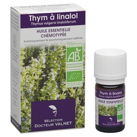 Aceite esencial de Tomillo linalol Bio
