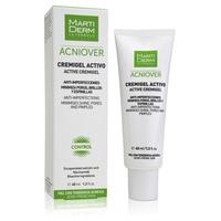 Acniover Cremigel Activo