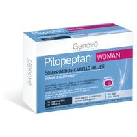 Pilopeptan Woman