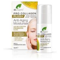 Pro Collagen Plus + Crème Anti-Âge aux Probiotiques