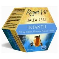 Jalea Real Infantil Royal-Vit