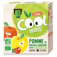 Bolsita Cool Fruits Manzana
