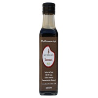 Sauce soja tamari