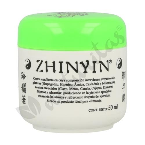 Zhinyin crema de masaje