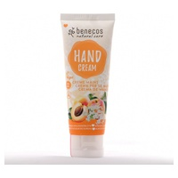 Hand cream / Apricot & Elderflower