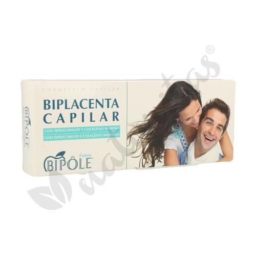Biplacenta (Placenta Capilar Vegetal)