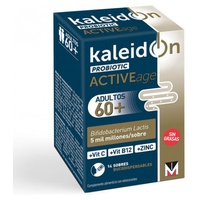Kaleidon Active Age 60+ Probiotic Adults