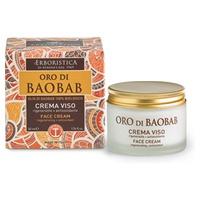 Crema Facial Baobab Bio