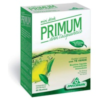 Primum Dren Mini Drink With Green Tea
