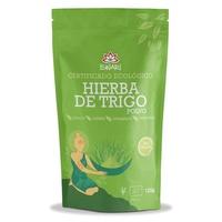 Hierba de Trigo en Polvo Bio