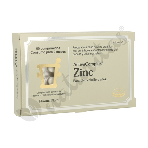 Activecomplex Zinc