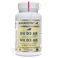 Vit D3 AB