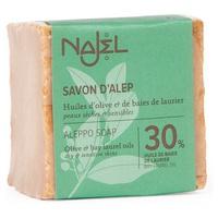 Sabonete Aleppo 30% HBL