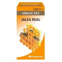Arkocápsulas Jalea Real