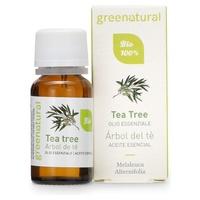 Aceite Esencial Orgánico De Árbol Del Té