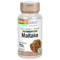 Fermented Maitake