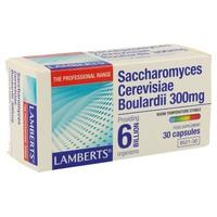 Saccharomyces cerevisae boulardii