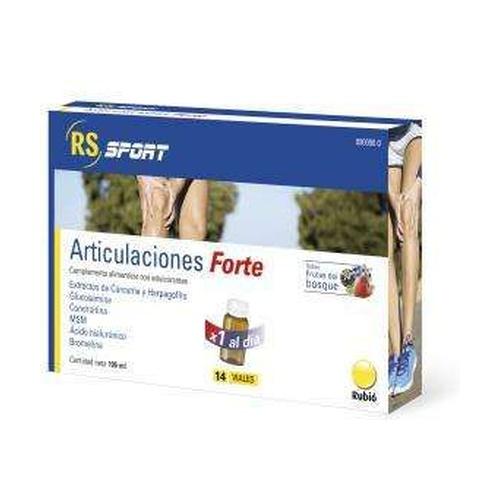 Rs Sport Articulaciones Forte