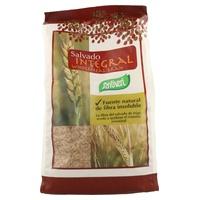 Salvado de trigo integral