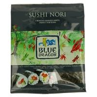 Wodorosty Nori Sushi