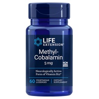 Méthylcobalamine 5 mg