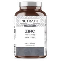 Zinc + Vitamin B6 Elements
