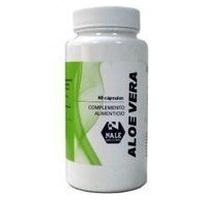 Aloe Vera 60 cápsulas de Nale