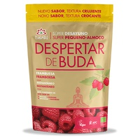 Despertar de Buda Frambuesa Bio