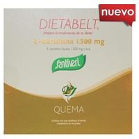 Dietabelt L-Carnitina 1500 mg