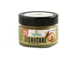 Small Organic Shiitake Pate