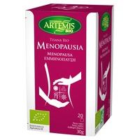 Infusión para Menopausia Bio