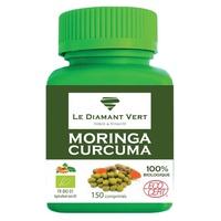 Moringa & curcuma bio