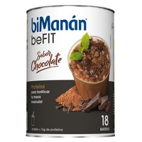 Batido beFit de chocolate