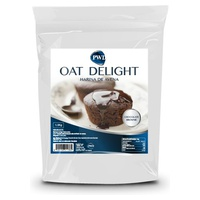 Oat Delight Sabor Brownie Chocolate