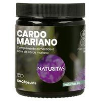 Cardo Mariano Extracto Natural 12.375 mg
