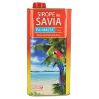 Palmacer Sirope de Savia Jarabe